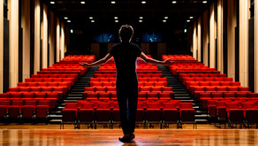 To become good at public speaking, reduce the frustration in practicing.