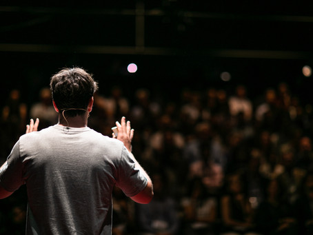 3 Do's and Don'ts of Opening a Presentation.