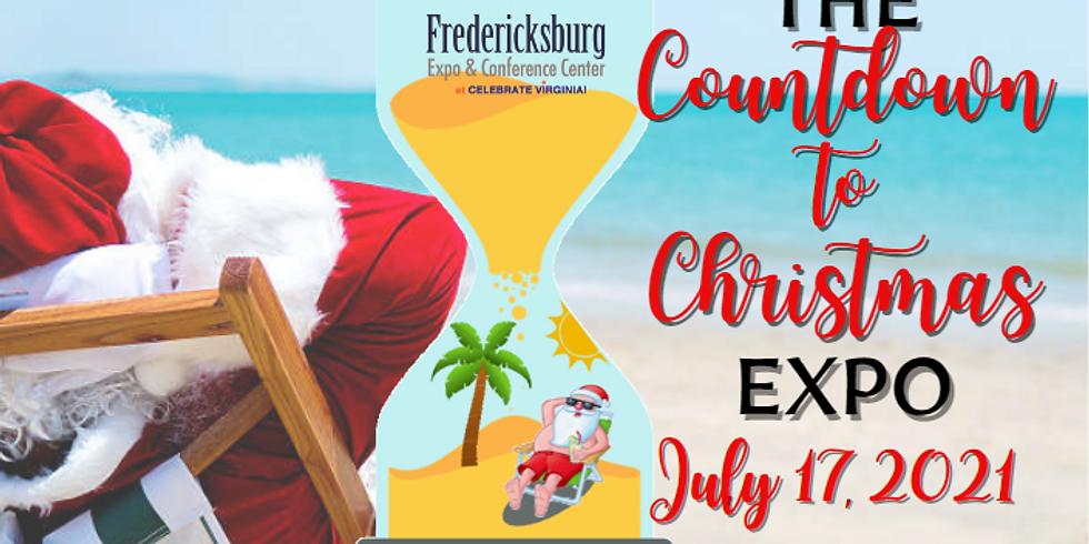 Countdown to Christmas Expo