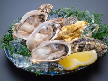孝好丸の牡蠣の販売がもうすぐ開始致します。