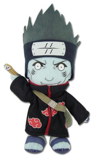 Naruto Kisame Plush