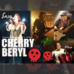 CHERRY BERYL