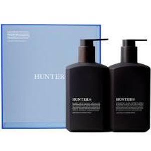 Hunter Lab Hand & Body Kit