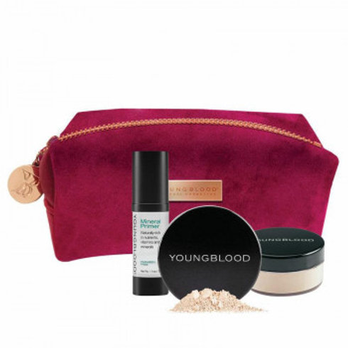 Youngblood Complexion Perfection Kit