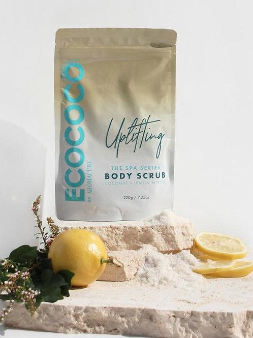 Ecococo Uplifting Body Scrub