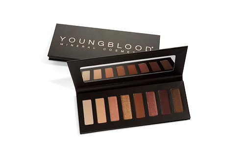 Youngblood 8-well Eyeshadow Palettes