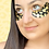 Thumbnail: SF Pop & Glow Eye Woke up like This Eye mask
