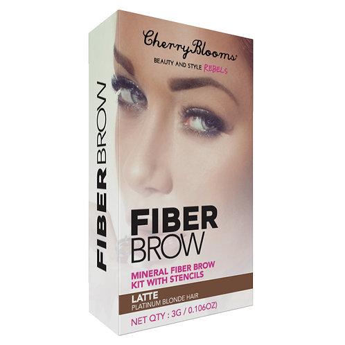 Cherrybloom's Fiber Brow