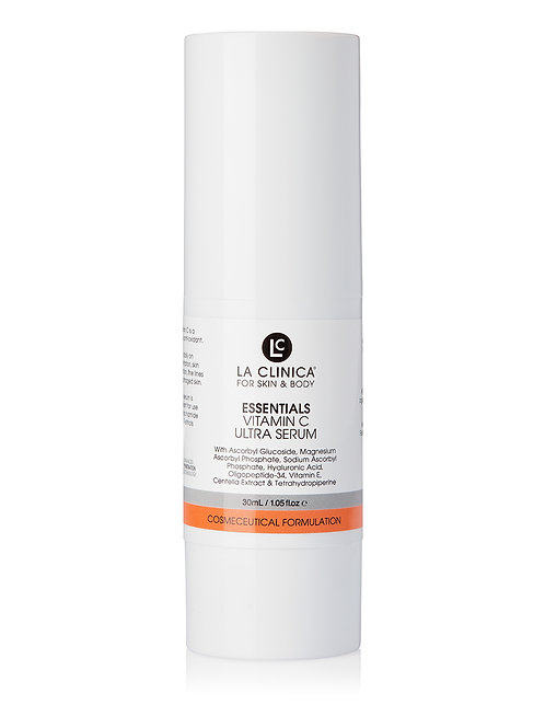 ESSENTIALS VITAMIN C ULTRA SERUM