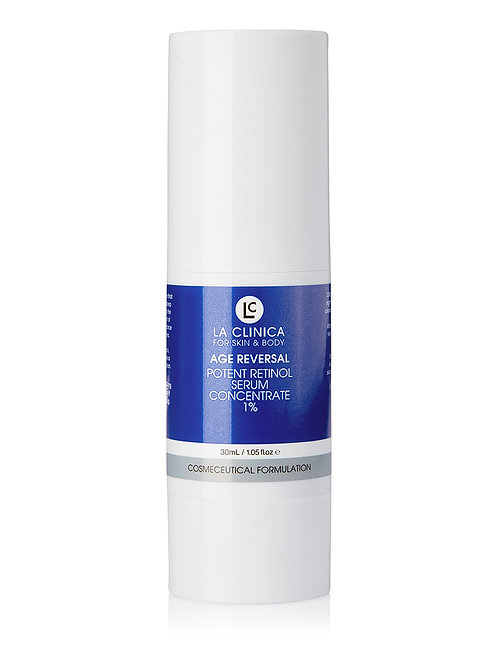 AGE REVERSAL POTENT RETINOL CONCENTRATE 1%