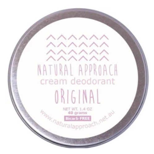 Original - Bicarb FREE Natural Approach Deodorant