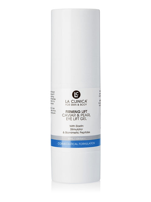 FIRMING LIFT CAVIAR & PEARL EYE LIFT GEL