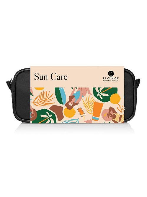 La Clinica Holiday Sun Care pack