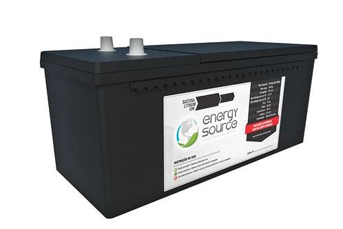 Bateria Solar Lítio Energy Source