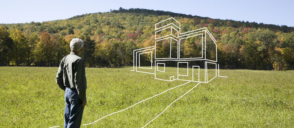 Tips on Buying Land to Build a Home