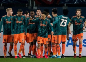 Eredivisie: Dutch top flight likely to be cancelled after major events ban extended
