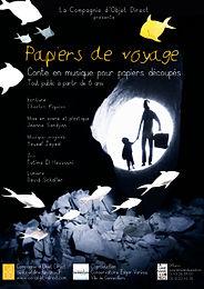 Papiers de voyage  (1)