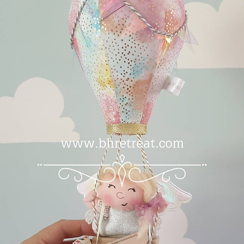 Tooth Fairy Hot Air Balloon - Large