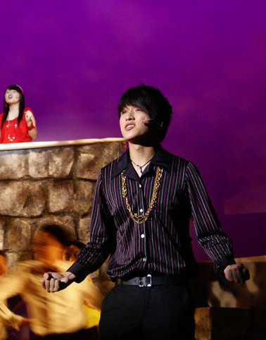 Romeo and Harriet