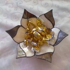 Tiffany tál