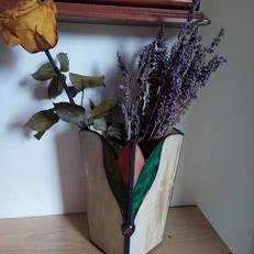 Tiffany váza