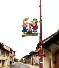 Décorations village 2019
