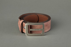 Pink Belt 2