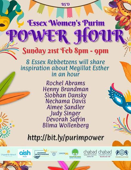 Ladies Power Hour.jpg