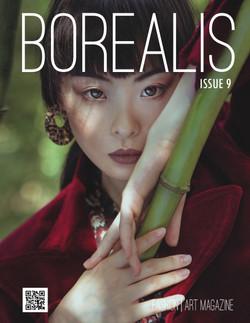 Secret Garden - Borealis Magazine