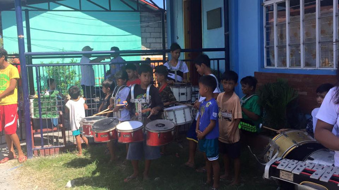 A Powerful Reflection of Life in the Philippines