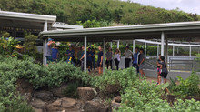 Punahou Project Tour