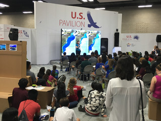 IUCN 2016: A first for the U.S. and our Keiki