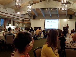 Annual Meeting 2017: Mauka to Makai