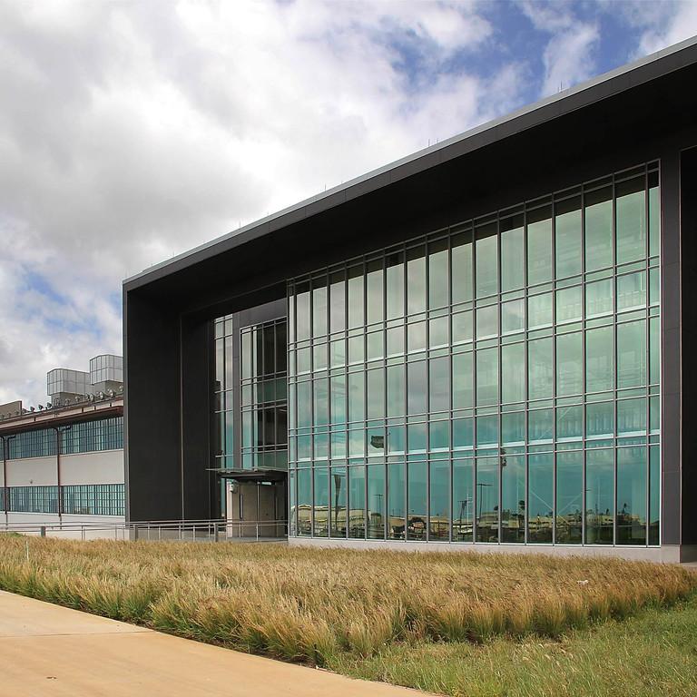 NOAA Inouye Regional Center Building Science Tour