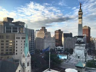 2016 ASLA Advocacy Summit: Indianapolis, Indiana