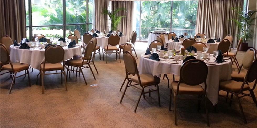 Scenic Hawaii General Membership Luncheon