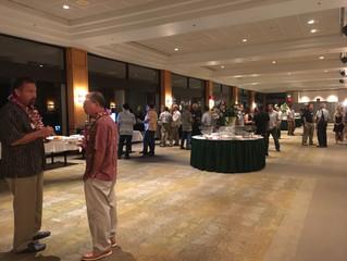 2016 Annual Meeting and Recap