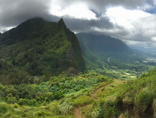 "ASLA Hawaii Support Featured in Senate Passage of the ""Great American Outdoors Act."""