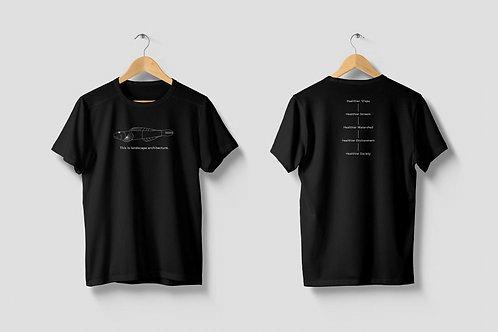 ASLA Hawaii 2020 T-Shirt - SALE ENDED
