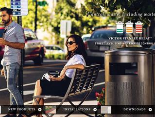 Sponsorship Spotlight: Victor Stanley