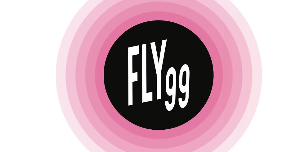 Odprtje privat gym prostora v Fly99