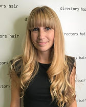 Sara Directors Hair Salon Cambridge Partner