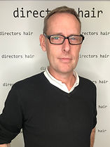 Patrick Directors Hair Salon Cambridge Partner