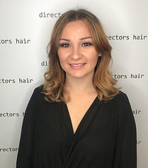 Louise Directors Hair Salon Cambridge