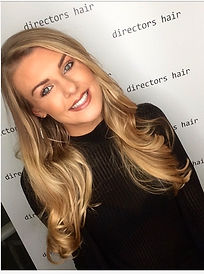 Hannah Directors Hair Salon Cambridge