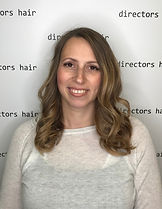 Georgina Directors Hair Salon Cambridge