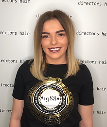Lucy Directors Hair Salon Cambridge