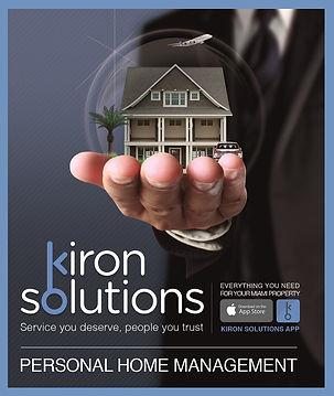 Home Conncierge Management