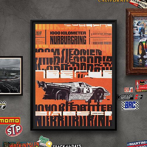 Nurburgring 67'