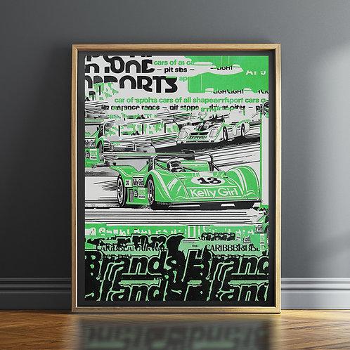 Brands Hatch 84'